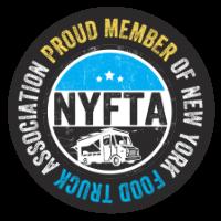 NYFTA Proud Member Badge